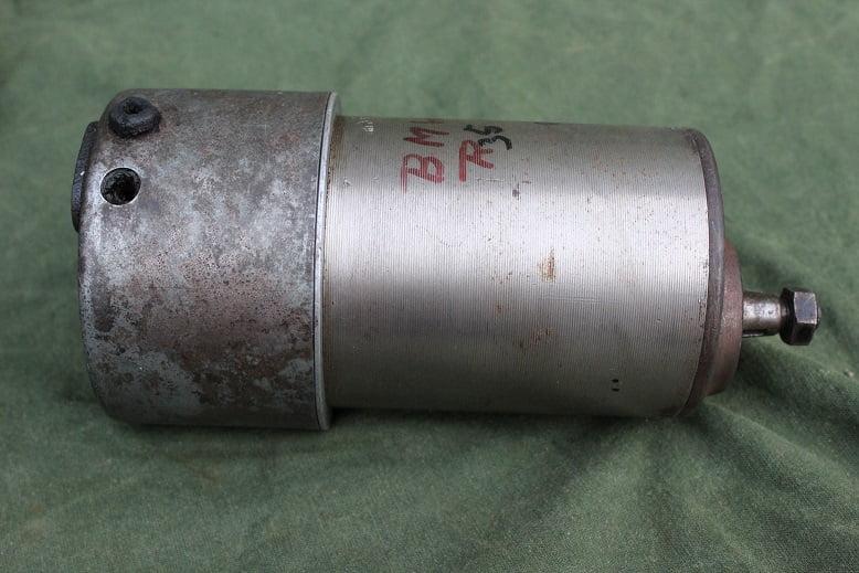 BOSCH RD30/6 2000/2 dynamo generator lichtmachine BMW  ??