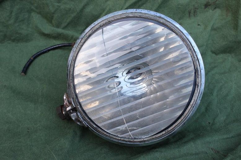FENAG type SG koplamp headlamp scheinwerfer 1920's motorrad motorcycle