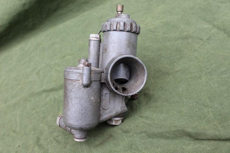 BING 1/22/79 carburateur vergaser carburettor