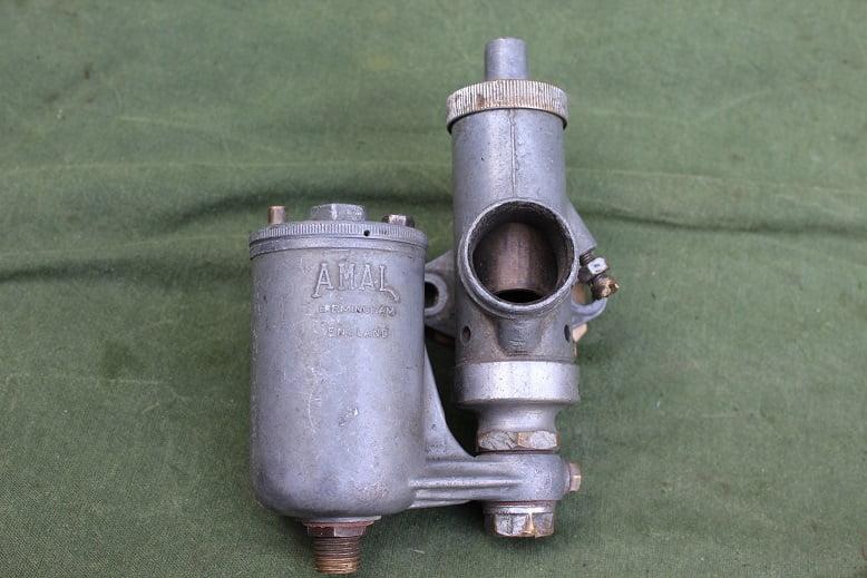 AMAL 76AE/1AK carburateur vergaser carburettor 76 AE / 1 AK