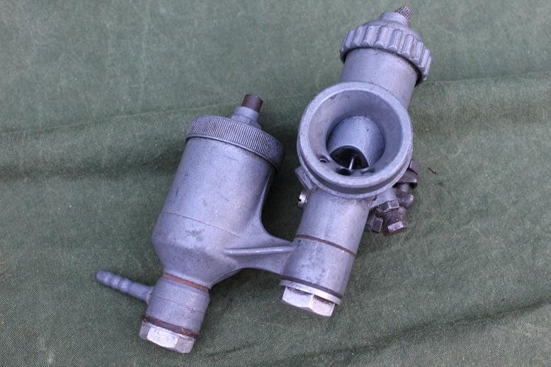 BING 1/22/13 carburateur vergaser carburettor HELD reserved