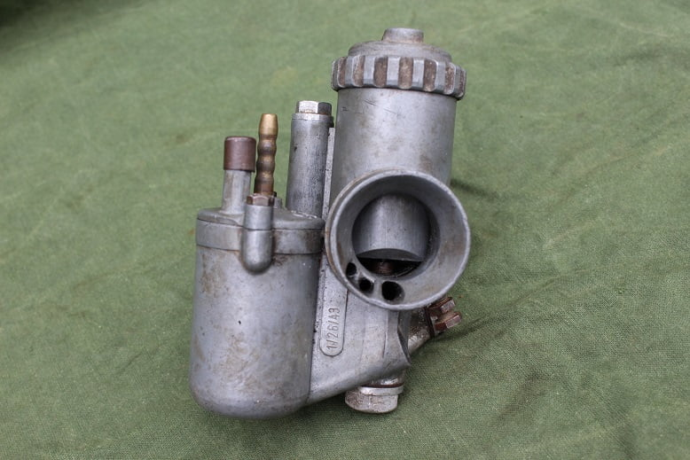 BING 1/26/43 carburateur vergaser carburettor