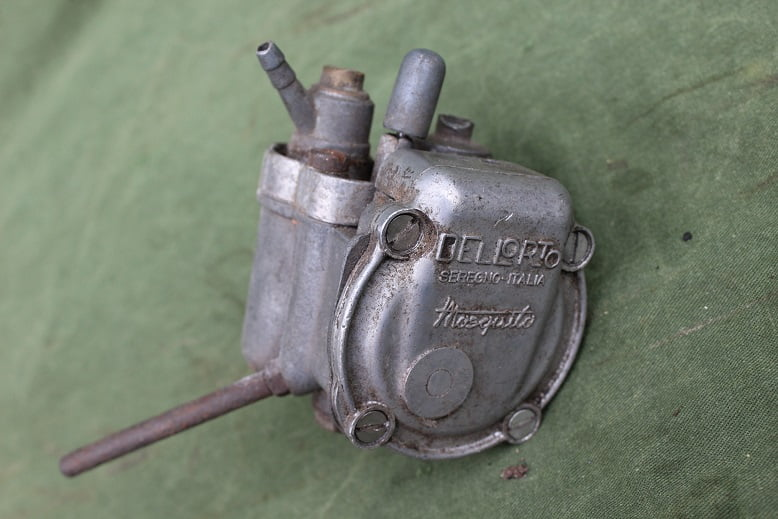 MOSQUITO 38B carburateur vergaser carburettor 1950's