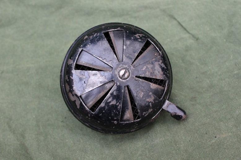 BING carburateur luchtfilter carburettor aircleaner vergaser luftfilter 1940's / 1950's