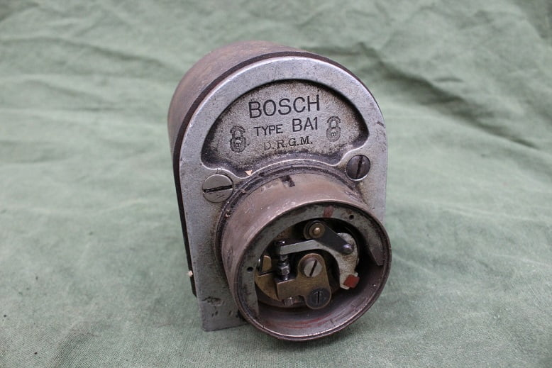 BOSCH type BA1 ontstekings magneet magneto zundmagnet
