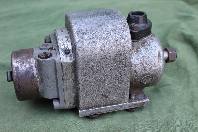 LUCAS N1-4 S 1954 ontstekings magneet magneto zundmagnet