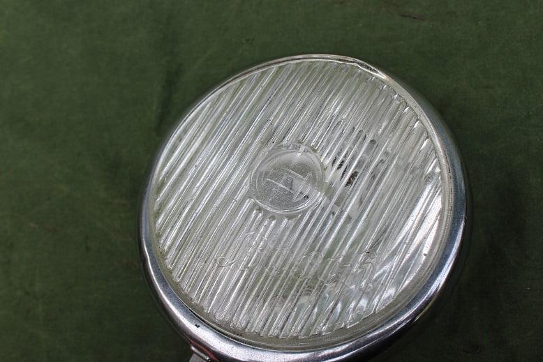 BOSCH  1930's 1940's verstraler scheinwerfer Mercedes ?? pre war