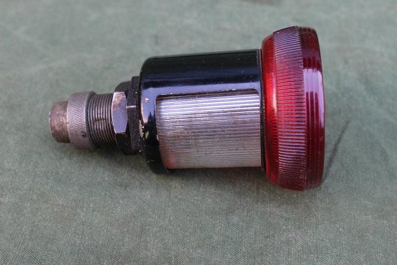 LUCAS L582 achterlicht rearlamp rucklicht NOS
