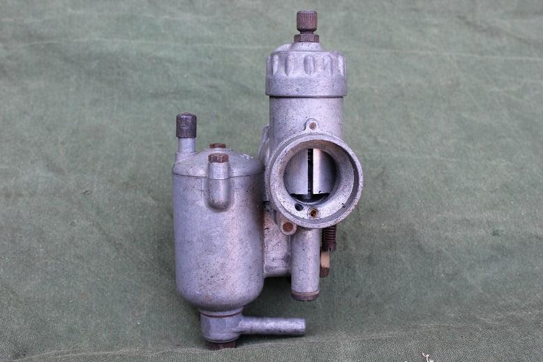 SAWE K22 carburateur vergaser carburettor BMW R25 ??  HELD reserved