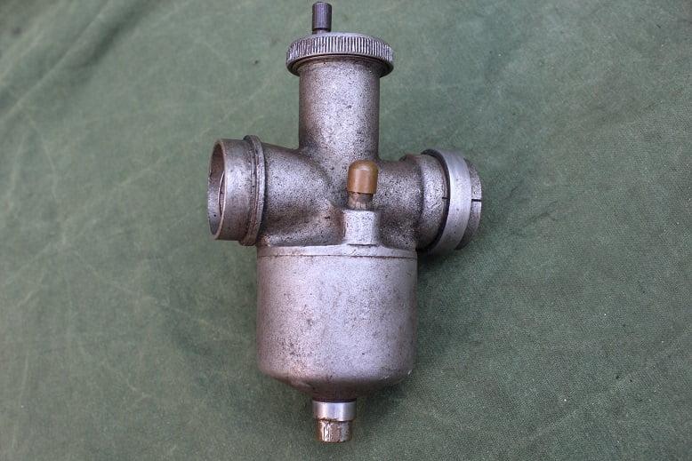 VILLIERS MKIII carburateur vergaser carburettor  MK III 4/5 carburateur