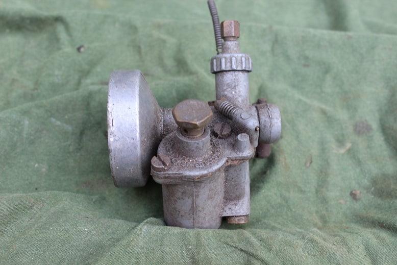 BLETCHLEY type B1 carburateur vergaser carburettor Cyclemaster ?? hulpmotor