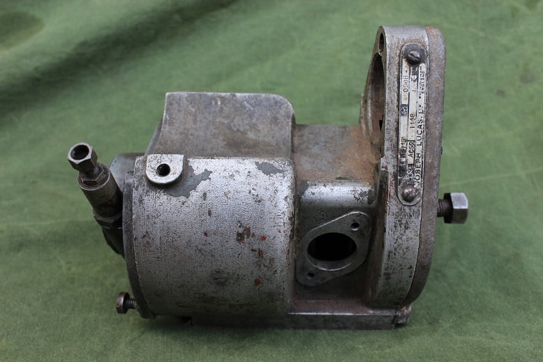 LUCAS ND1'8 type AC52 1948 ontstekings magneet magneto zundmagnet