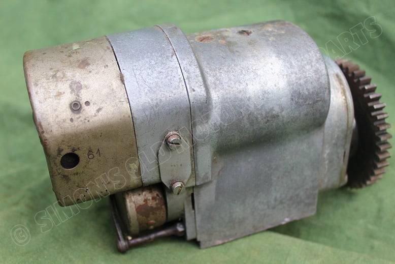 BOSCH B142 ?? zundmagnet accu ontsteking battery ignition NSU Horex FN ?? HELD reserved