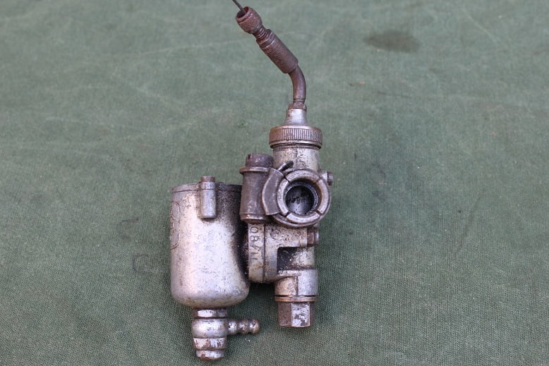 AMAL 308/11 carburateur vergaser carburettor cyclemotor hilfsmotor 1950's