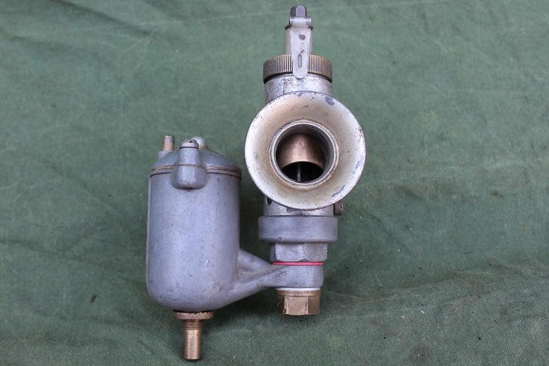 AMAC 5/012 carburateur carburettor vergaser  HELD reserved