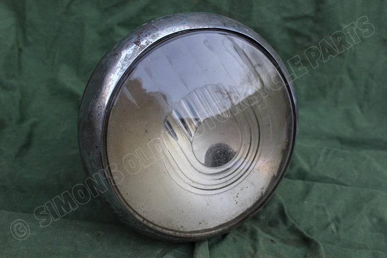 BOSCH ?? koplamp headlamp scheinwerfer 1930's / 1940's