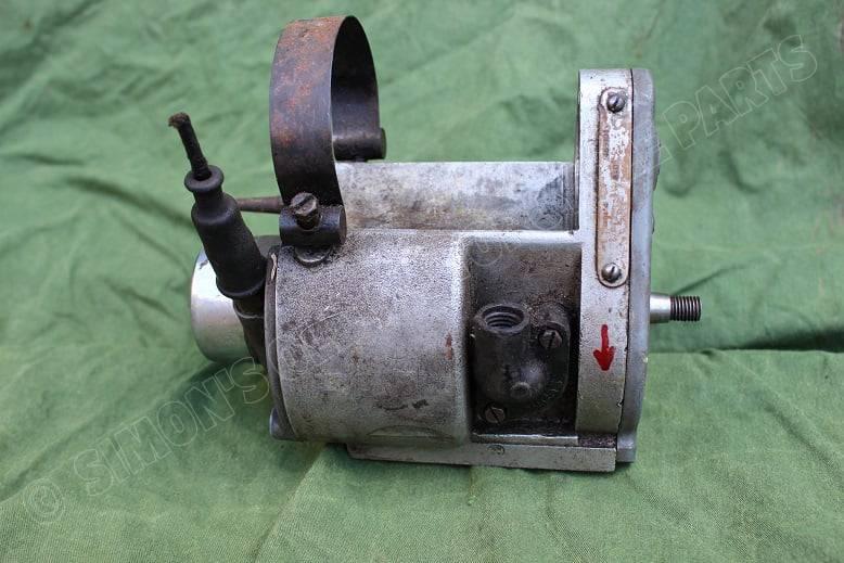 LUCAS MO1'4 1940 ontstekings magneet magneto zundmagnet WD WWII