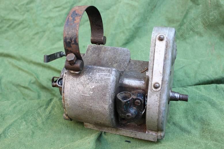 LUCAS MO1'L 1950 ontstekings magneet magneto zundmagnet