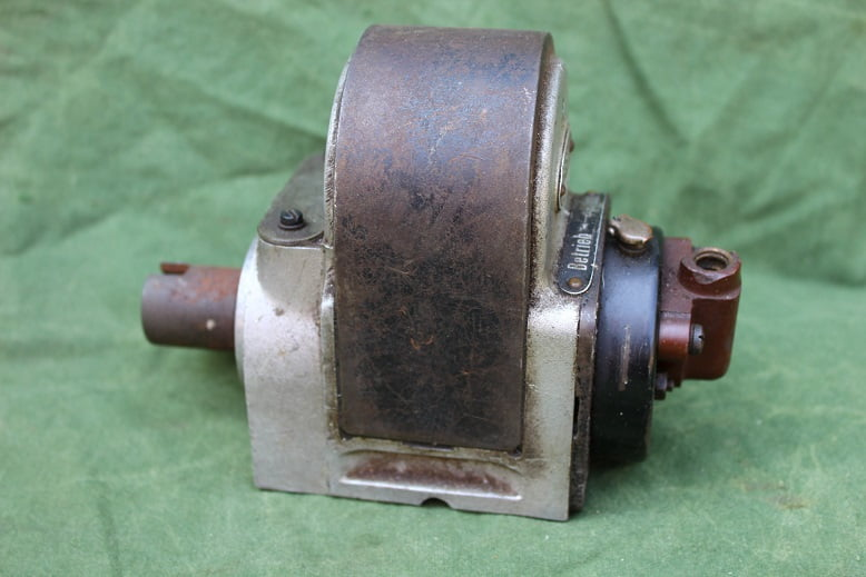 BOSCH RF1 LS1 ontstekings magneet magneto zundmagnet 1920's