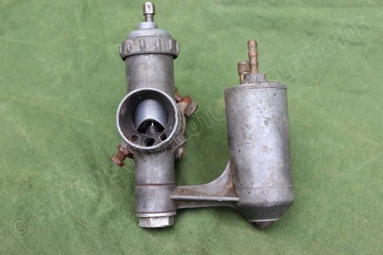 BING 2/22/27 carburateur vergaser carburettor
