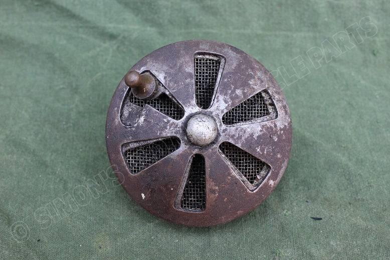 AMAL / AMAC carburateur luchtfilter carburettor air cleaner motorrad luftfilter
