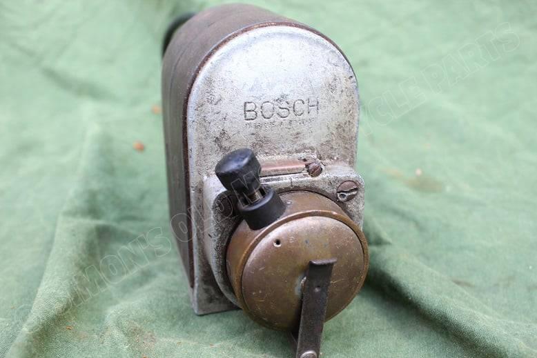 BOSCH ZE1 1920's ontstekings magneet magneto zundmagnet