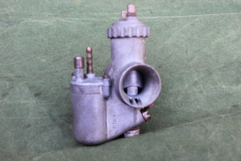 BING 2/24/30 carburateur vergaser carburettor DKW RT175 ?