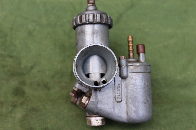 BING 2/24/34 carburateur vergaser carburettor NSU LUX ??