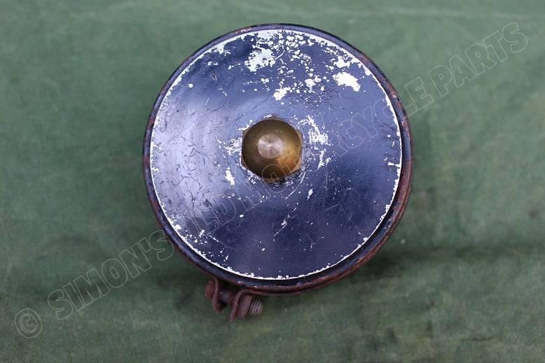 LUCAS HF1441 C6 1956 6 volts claxon horn hupe klaxon