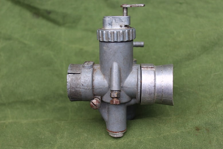 DELLORTO MB22A carburateur vergaser carburettor MB 22 A HELD reserved