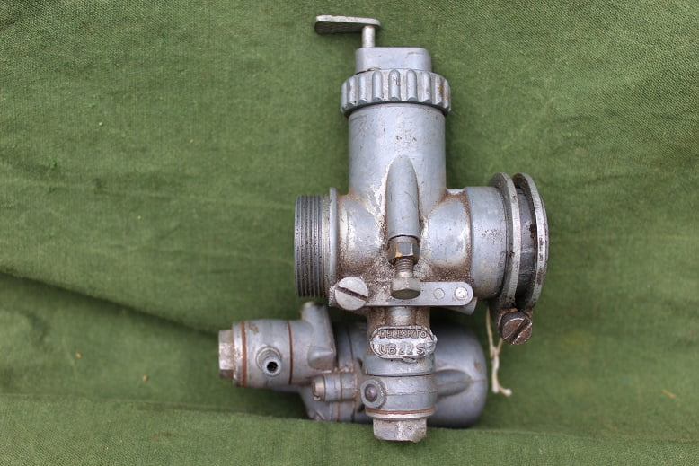 DELLORTO UB22S carburateur vergaser carburettor UB 22 S