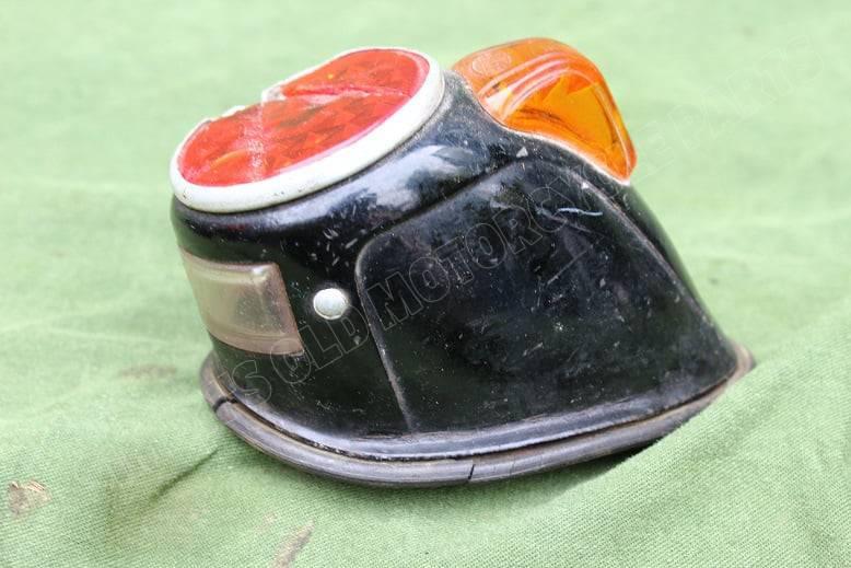 HELLA 1940's /1950's achterlicht rearlight rucklicht DKW ??