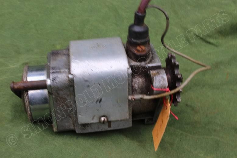 BTH type KC1 N4 ontstekings magneet magneto zundmagnet