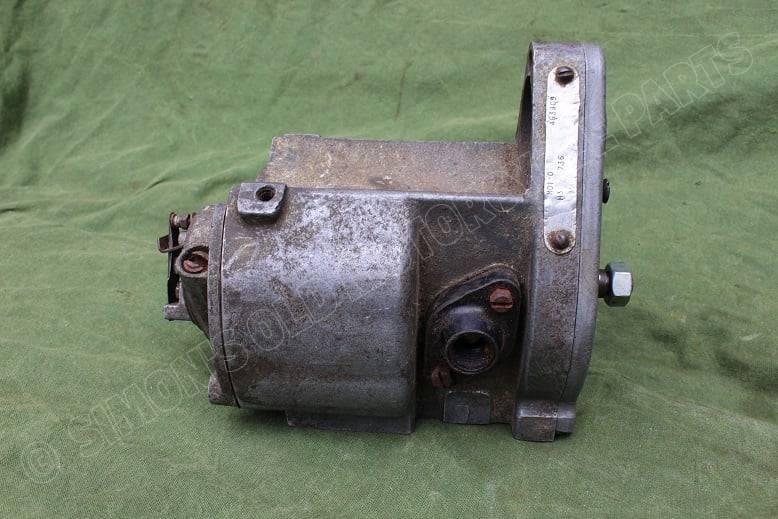LUCAS MO1-0 1936 ontstekings magneet magneto zundmagnet