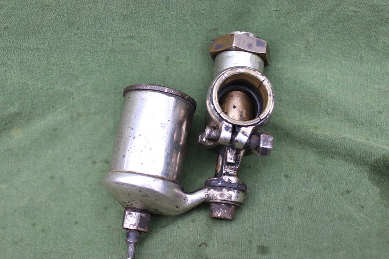 AMAC 15 PJY 1920's carburateur vergaser carburettor