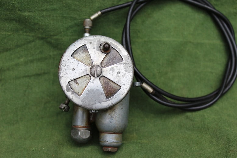AMAL 379/121 ? carburateur vergaser carburettor hulpmotor cyclemotor hilfsmotor