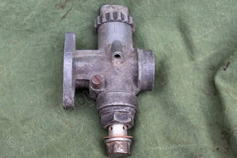 AMAL FISCHER 22B 1E carburateur vergaser carburettor 22 B 1 E