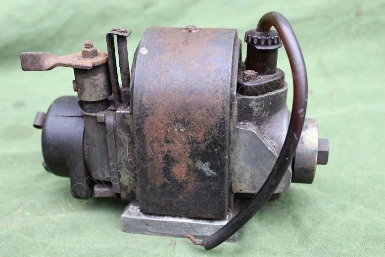 LUCAS ?? KTI-0 1937 ML LISTER ontstekings magneet magneto zundmagnet