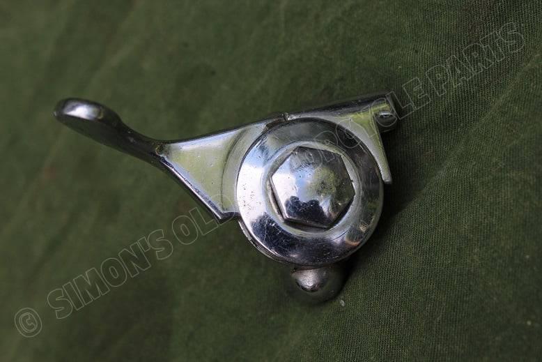 BOWDEN ?? linker manette left lever linker hebel 22 mm stuur handlebar lenker