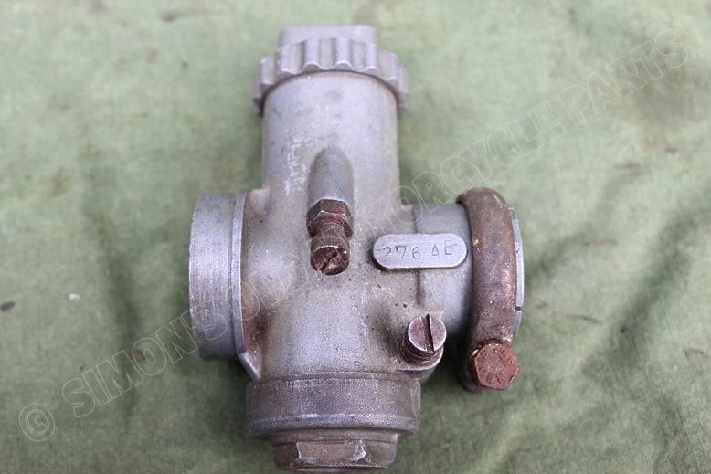 AMAL FISCHER 276AE carburateur vergaser carburettor 276 AE