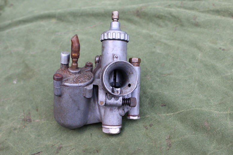 BING 1/18/11 carburateur vergaser carburettor Sachs 50S ??