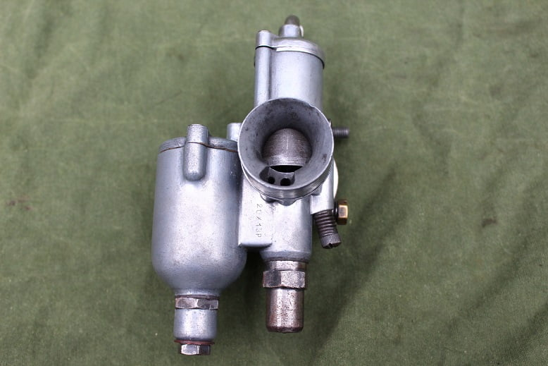 PALLAS 20/13P carburateur vergaser carburettor HEINKEL ??
