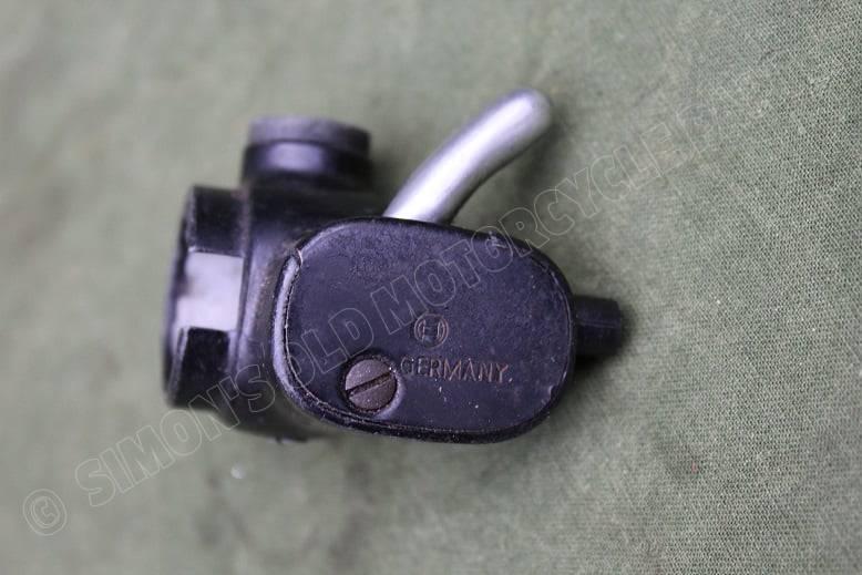 BOSCH 1930's koplamp dim schakelaar headlamp dimmer switch scheinwerfer knopf BMW ??