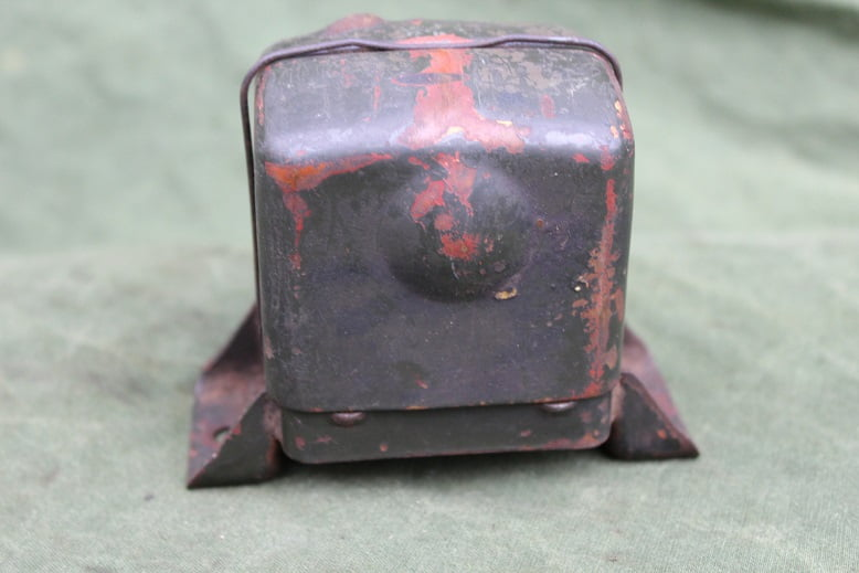 LUCAS MCR2 1951 regelaar control box regler relais