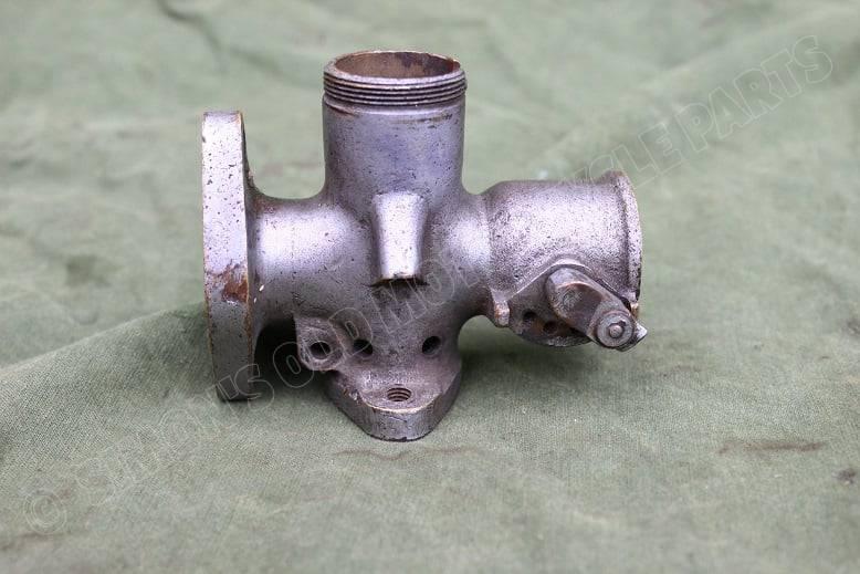 AMAL 5/116/S bronzen carburateur huis carburettor vergaser DOUGLAS