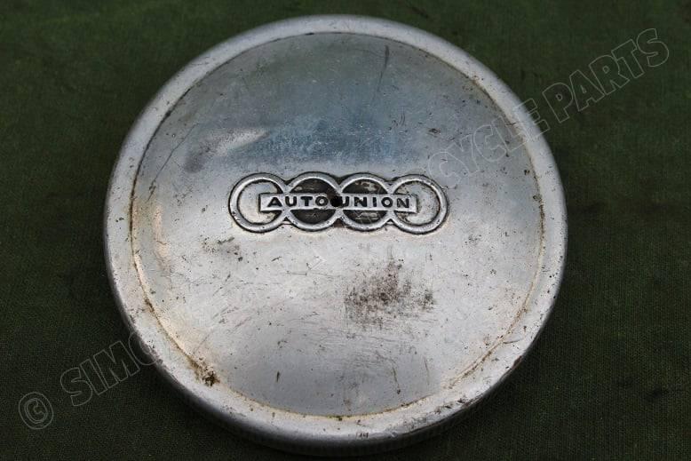 AUTO UNION benzine dop petrol cap autounion DKW
