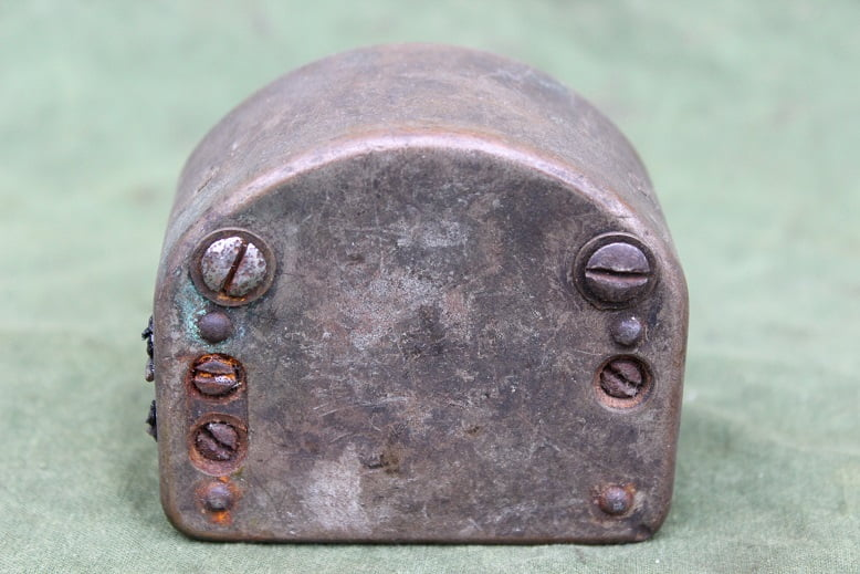 BOSCH magdyno dynamo deksel generator cover lichtmachine deckel 1920/1930