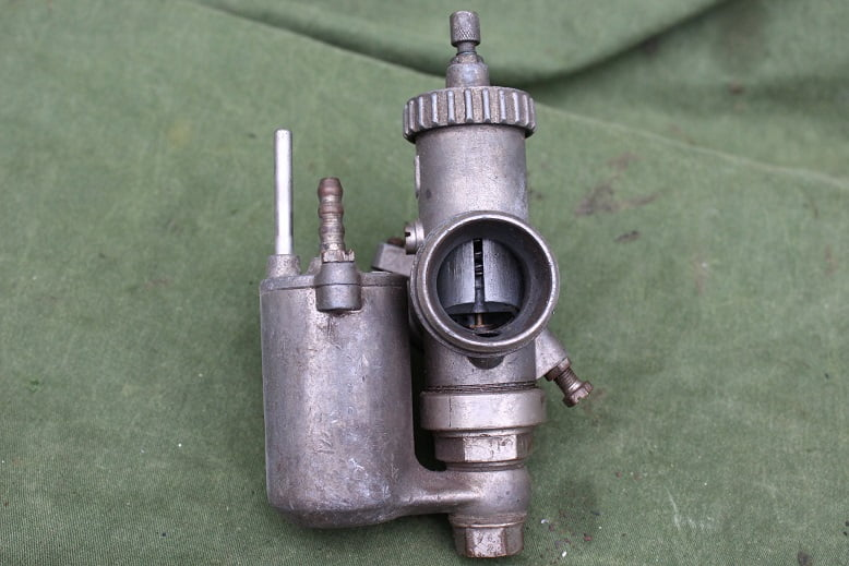 IKOV  2924 H carburateur vergaser carburettor JAWA ??