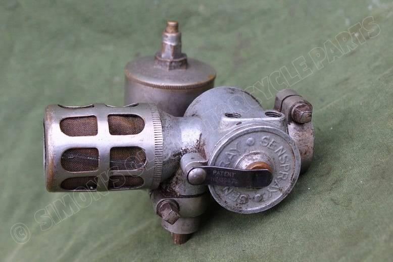 SENSPRAY 1920's carburateur vergaser carburettor