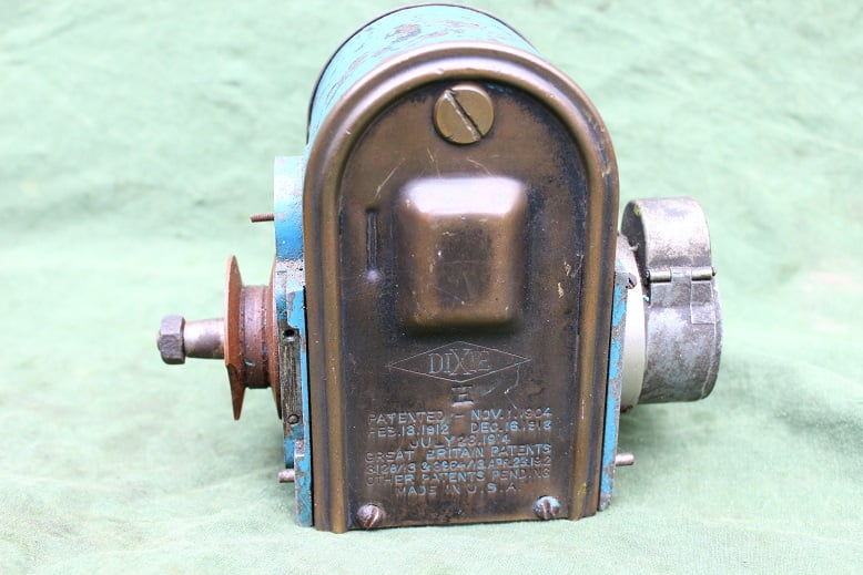 DIXIE H magneto parts ontstekingsmagneet delen zundmagnet teile 1920's